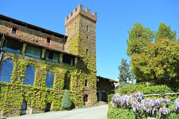 Castello Feudale Ai Nove Merli - Sposi in Piemonte Magazine