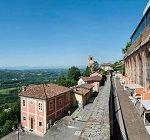 Ristorante Castello di Santa Vittoria d'Alba