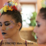 Edi Evolution make up Artist