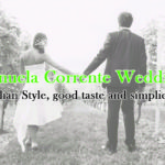 Manuela Corrente Weddings