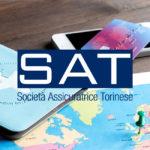 SAT Società Assicuratrice Viaggi